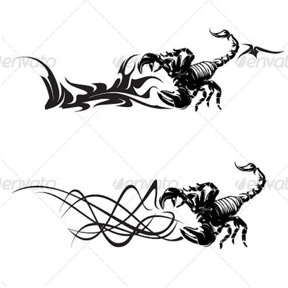 Vector Scorpion