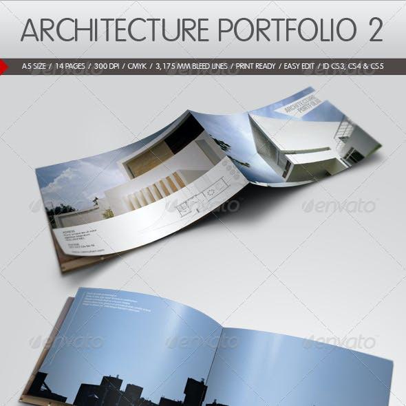 Architecture Portfolio II