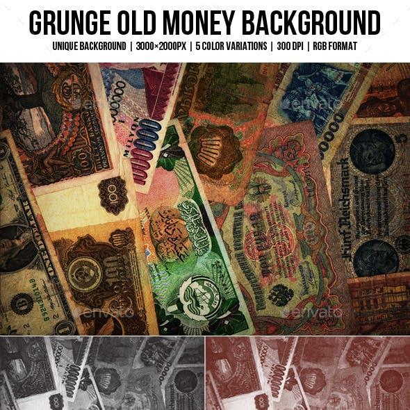 Grunge Old Money Backgrounds