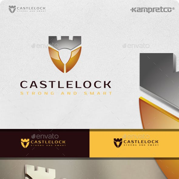 Castle Lock Logo