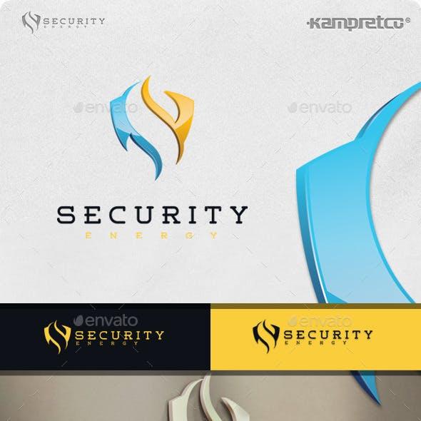 Shield Security Logo