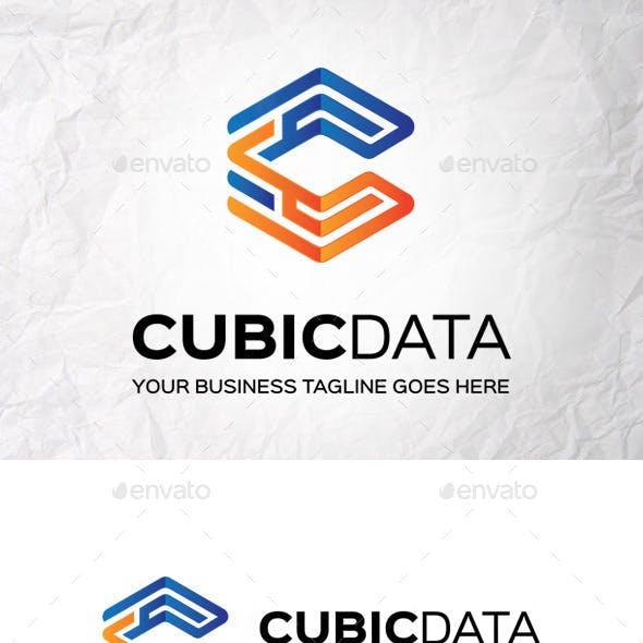 Cubic Data Logo