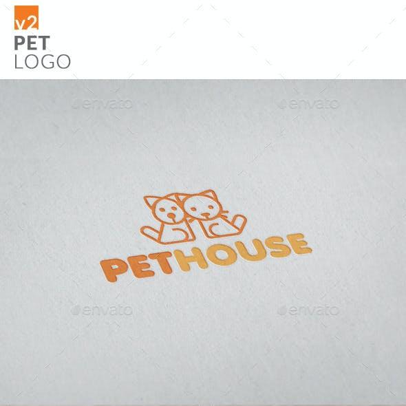Pets Logo v2