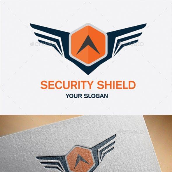Security Shield Corporate Logo