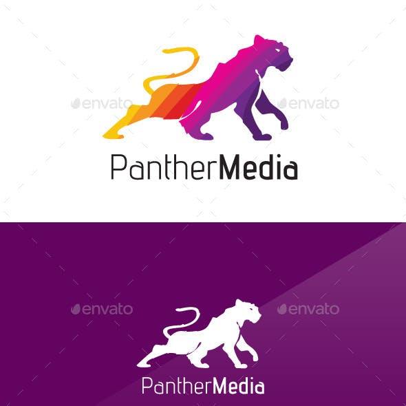 Panther Media Logo