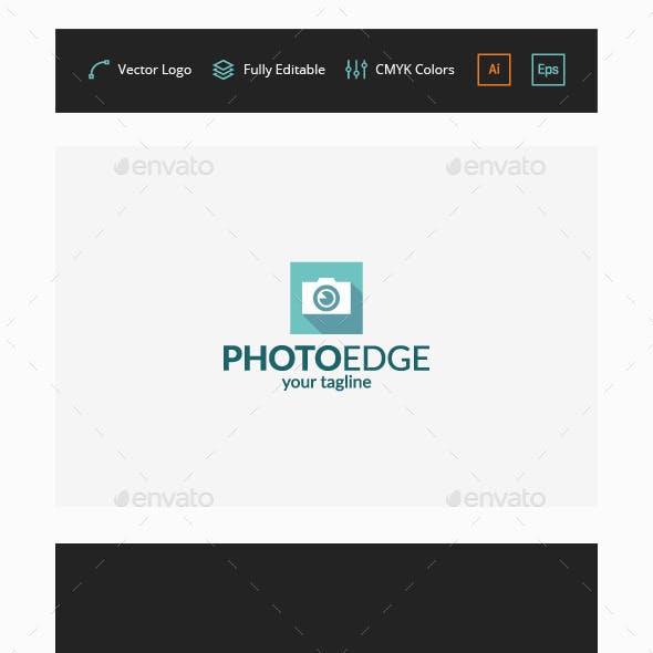 Photo Edge Logo