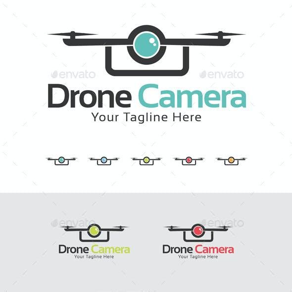 Drone Camera Logo