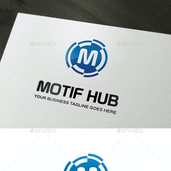 Motif Hub Logo