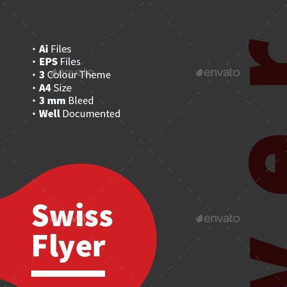 Swiss Flyer