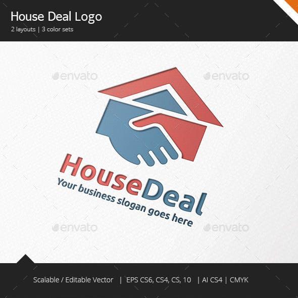 Home Deal V2 Logo