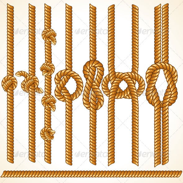 Rope Borders