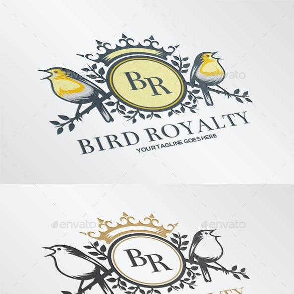 Bird Royalty