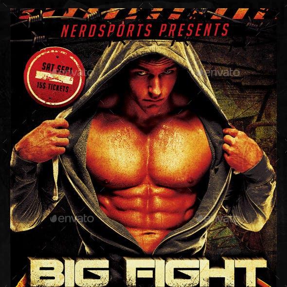 Big Fight Night 2015 Championships