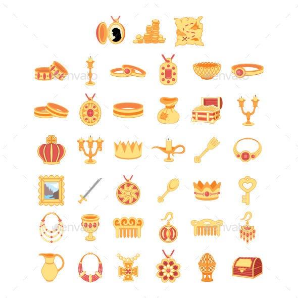 Treasures