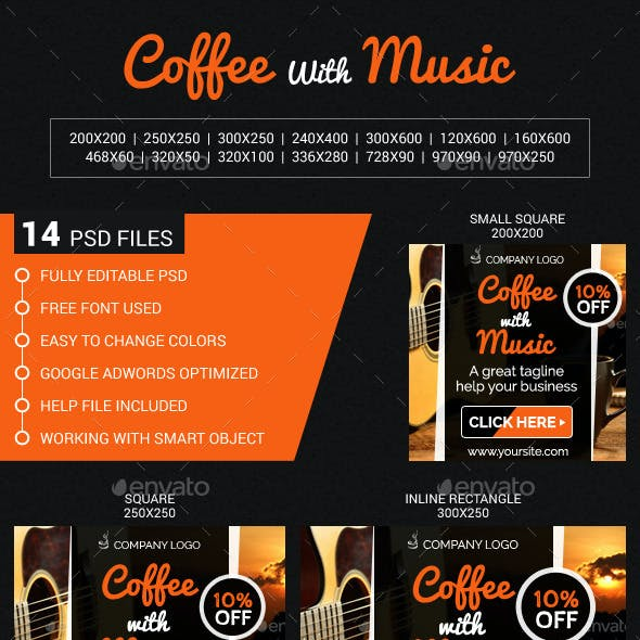 Coffee With Music