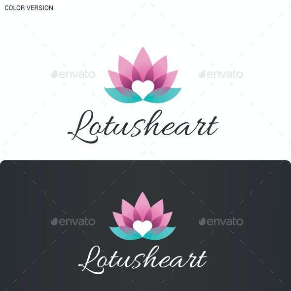 Lotus Heart