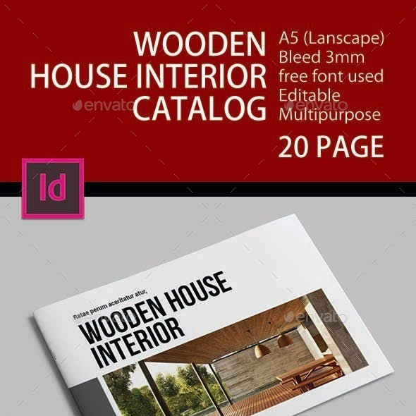 House Interior Catalog