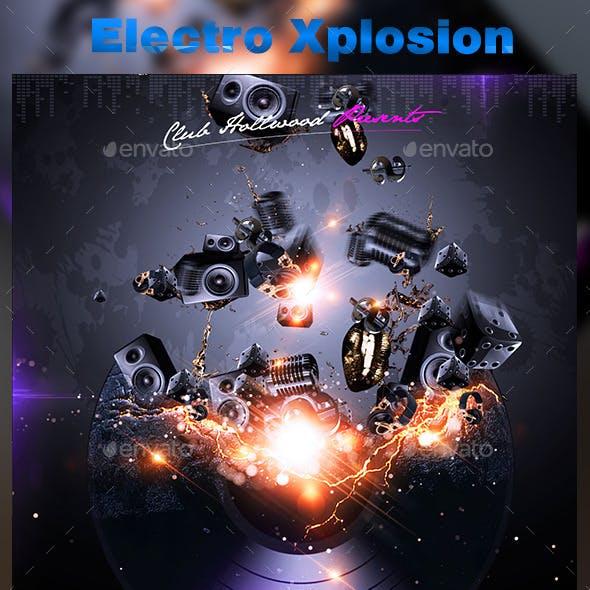 Electro Xplosion
