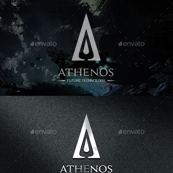 Logo Graphics, Designs & Templates from GraphicRiver