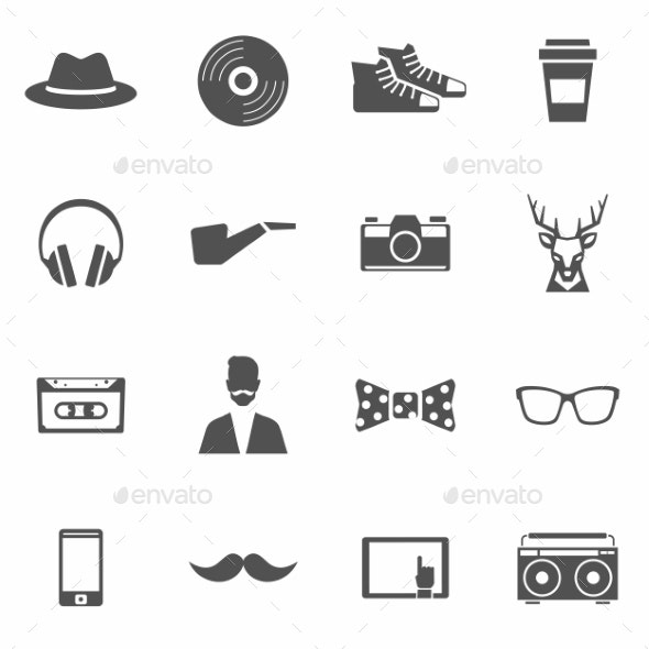 10 Best Object Icons  for February 2019