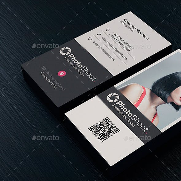 Business Card Vol. 03