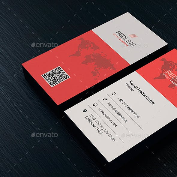 Business Card Vol. 10