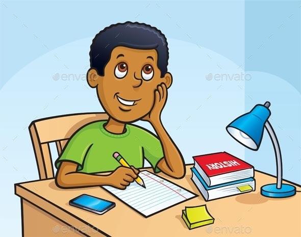 Do someones homework