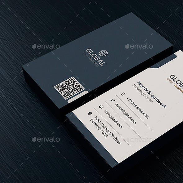 Business Card Vol. 18