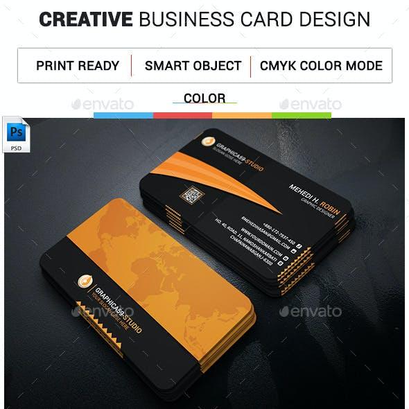 Creative Business Card vol-05