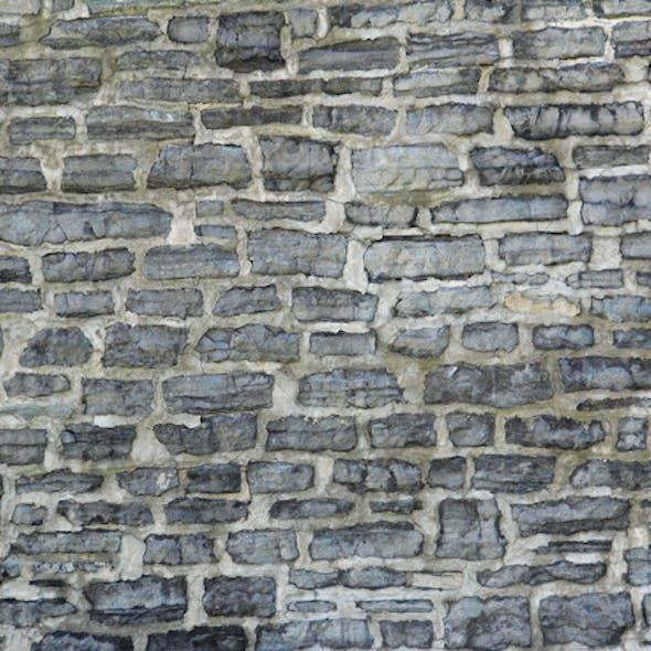 :: STONE WALL 3
