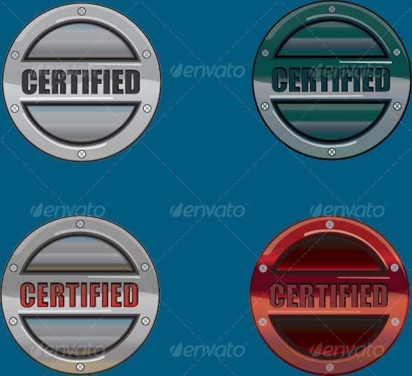 Certified  - Business Conceptual