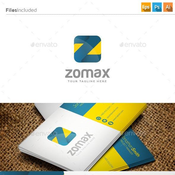 Zomax / Letter Z Logo