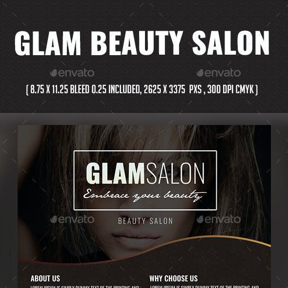 Glam Beauty Salon