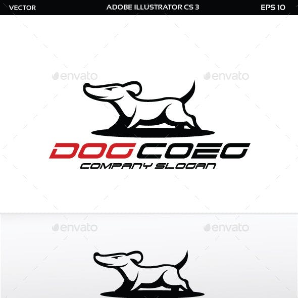 Dog Sport Logo