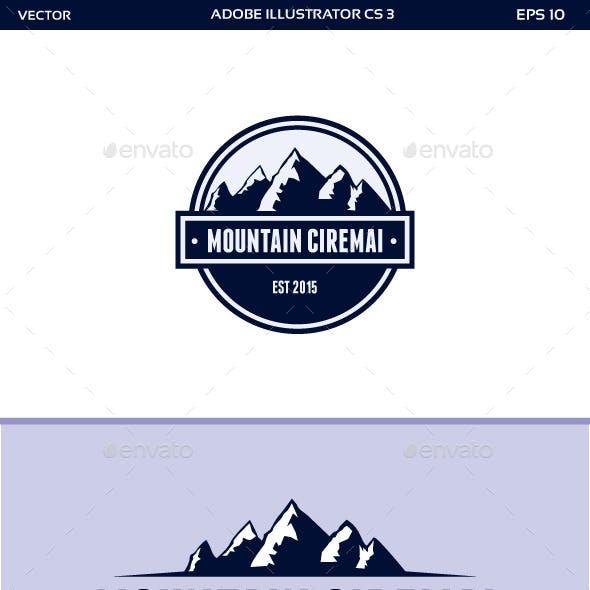 Mountain Kramat Logo
