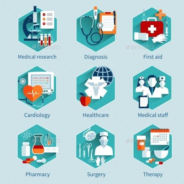 Medical Concepts Set