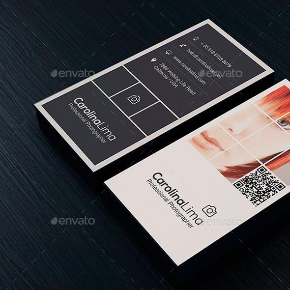 Business Card Vol. 24