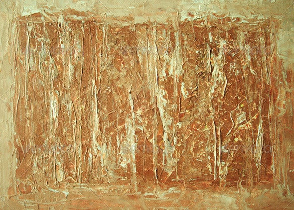 Autumn Rag - Art Textures