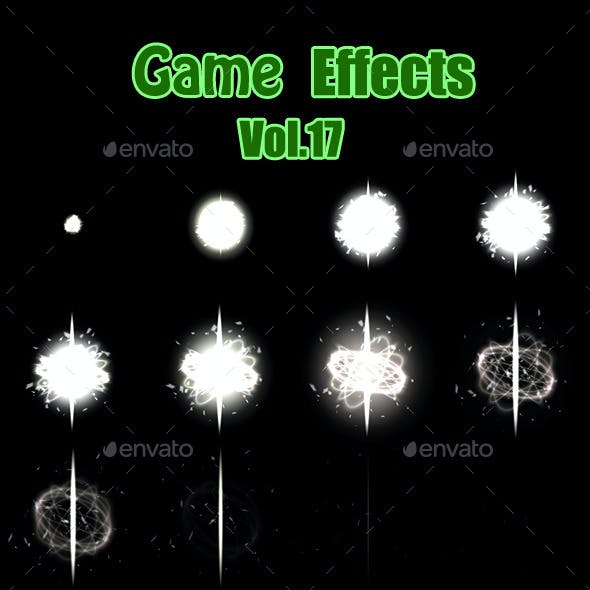Game Effects Vol.17