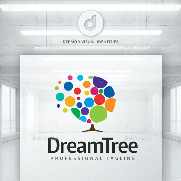 Dream Tree Logo