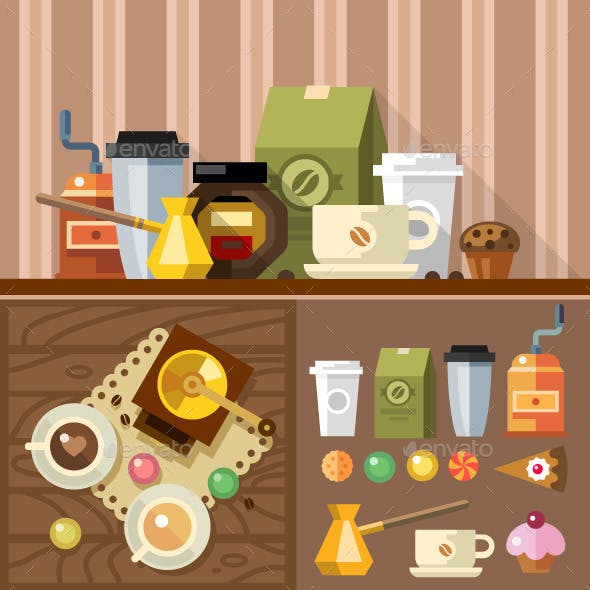 Devices For Making Coffee