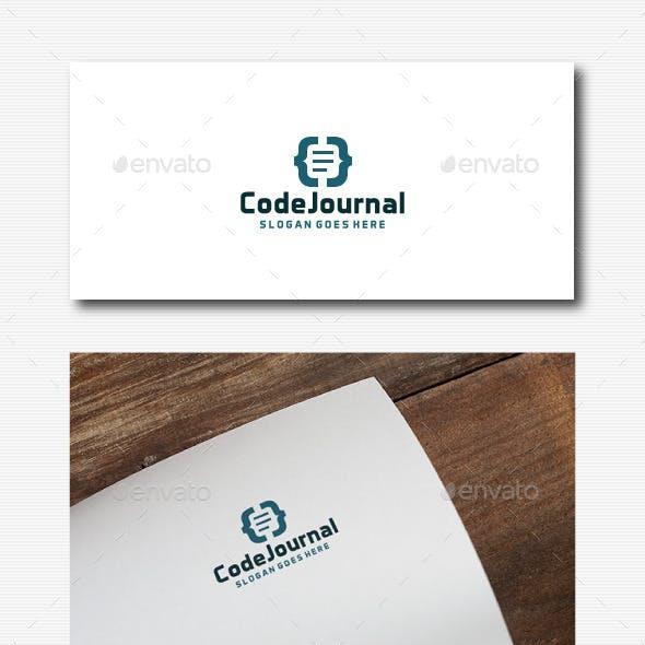 Code Journal Logo