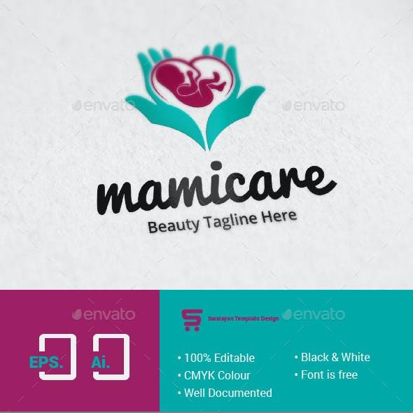 Mamicare Logo