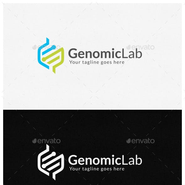 Genomic Logo Template