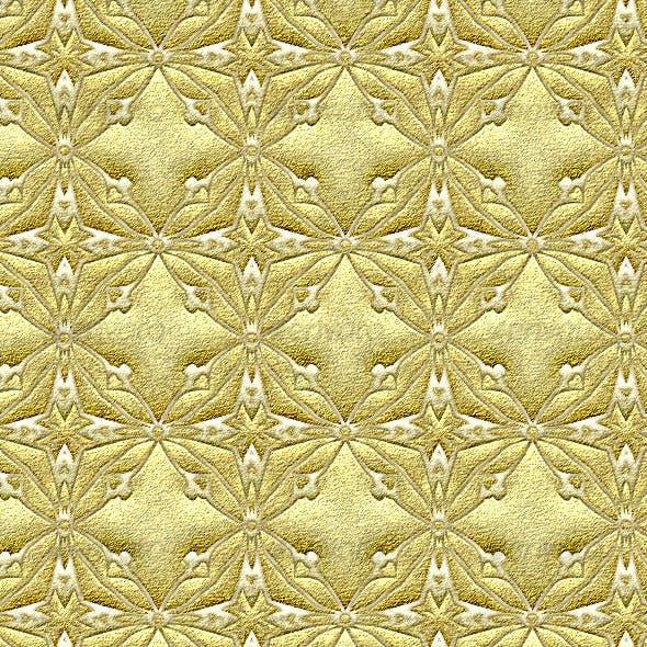 Golden Brocade