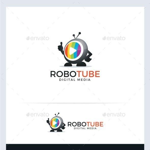 Robot Tube - Digital TV Media