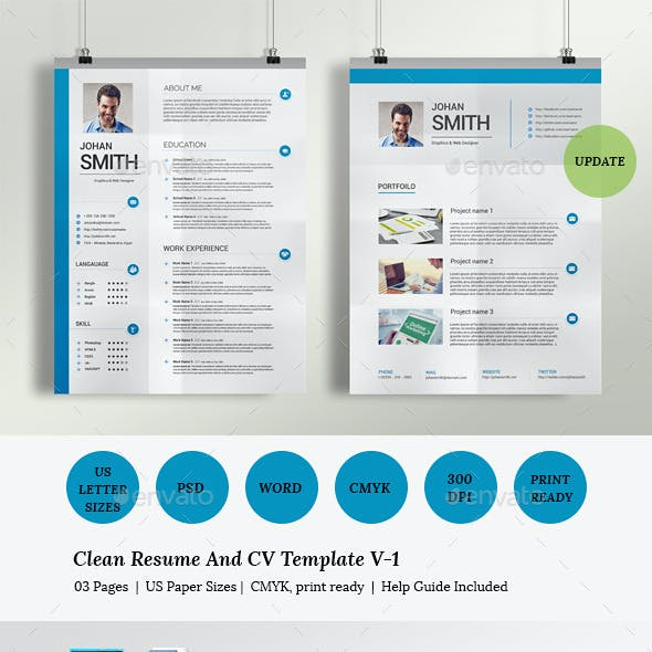 Personal Portfolio Pare Graphics Designs Templates