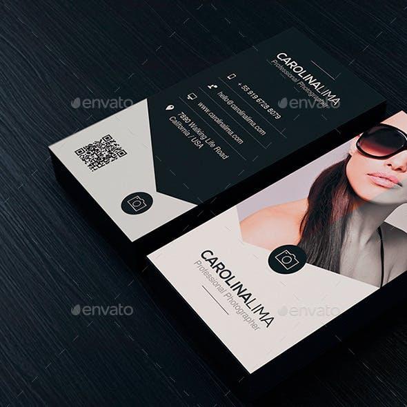 Business Card Vol. 32