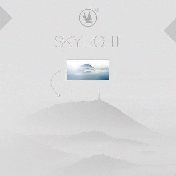 SkyLight Web Background