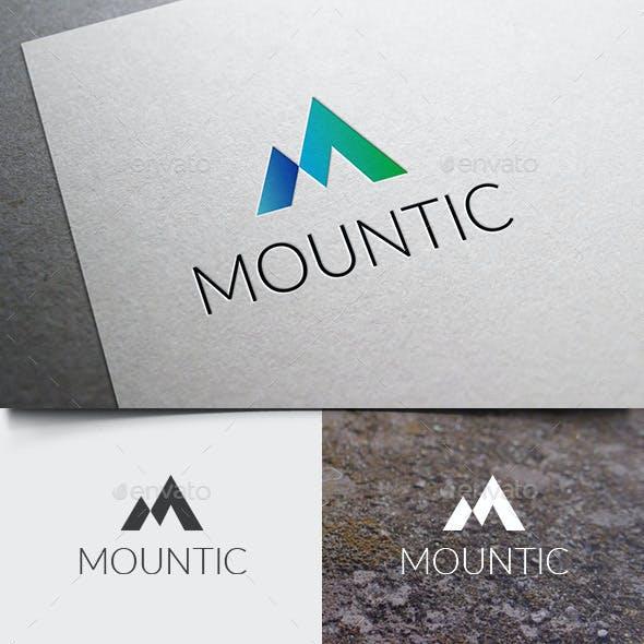 Mount Ice